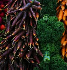 """""""This vibrant market is open year-round, offering the freshest in local fruits, vegetables and flowers.  A great 'taste' of the Northwest."""" – SJP   A Day in Her Shoes"""