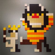 Hilary Leung's Where The Wild Things Are Mosaic