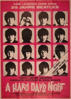 Paul McCartney, John Lennon, George Harrison, Ringo Starr, and The Beatles in A Hard Day's Night Beatles Songs, Beatles Album Covers, Les Beatles, Music Albums, Beatles Bible, 80s Album Covers, Famous Album Covers, Beatles Funny, Vinyls