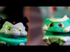 Madd Science episode 2 (Stop-Motion) - YouTube