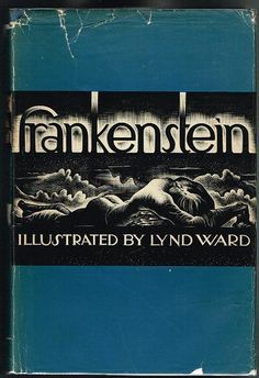 ... and random happenstance: Book Review - Mary Shelley's Frankenstein