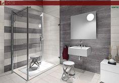 Come rendere originale il tuo #bagno con #raffinatezza e #colori sobri? Vieni da Amida, scopri i nuovi prodotti Saime e con l'aiuto dell' #architetto il gioco è fatto!