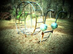 35 Creepy Playgrounds That Will Haunt Your Children's Nightmares