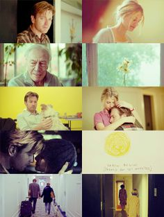 You've lost so much. What if I can't make up for that?  beginners; mike mills (2010)