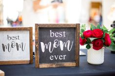 "DIY ""best mom ever"""