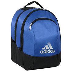 adidas 5134403 Striker Team BackpackCobaltOne Size *** Want to know more, click on the image. Note:It is Affiliate Link to Amazon.