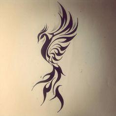 Phoenix feminine
