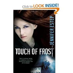 """Another """"young adult"""" series I enjoy.  Her regular series (Spider) is also great."""