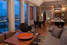 Philadelphia Penthouse-Groundswell Design Group-05-1 Kindesign
