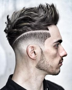 New Stylish Mens Haircuts 1000 Ideas About Barber Haircuts On Pinterest Low Fade