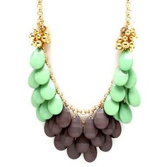 Samarkand Necklace from Pree Brulee