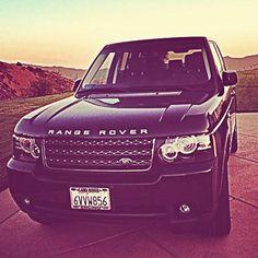 Range Rover<3