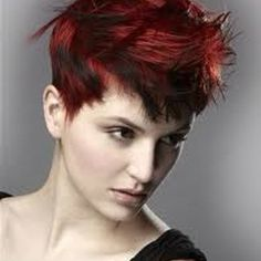 Visit our site http://shorthairstylesguide.orgfor more information on Short Hairstyles For Women.Short pixie cuts are eternal hairstyles and it is one of the Short Hairstyles For Women. Several stars take on plants emitting their vibrant perspective with wonderful design. There is no have to stick to the standard and boring styling choices when there is endless possibilities to makeover your look.