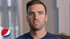 Watch Joe Flacco save the Super Bowl party from party poopers, all he need is some help from Pepsi and Tostitos. Food Ads at Ateriet.com