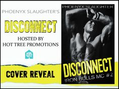 ♥Enter the #giveaway for a chance to win a $10 GC♥ StarAngels' Reviews: Cover Reveal ♥ Disconnect by Phoenyx Slaughter ♥ #...