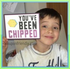 Check out our review on Food Should Taste Good Chips!!