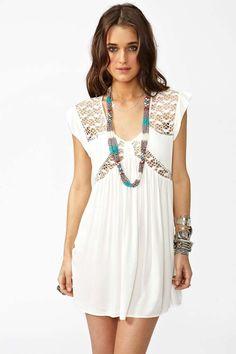 San Jose Dress | Shop What's New at Nasty Gal