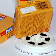 Develop / Scan Service - Vintage Defunct Super 8 / Regular 8mm Formats – Film Photography Project Store Bad Film, Film Movie, Movies, Film Photography Project, Super 8 Film, Windows Movie Maker, Still Frame, Add Music, Movie Camera