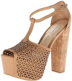 Jessica Simpson Women's Dany5 Platform Sandal on shopstyle.com