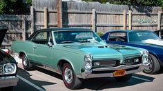 1967 Pontiac GTO in Linden Green 1967 Gto, 67 Pontiac Gto, Logo Image, Old Muscle Cars, Pontiac Bonneville, Weird Cars, Dream Machine, Le Mans, Hot Cars