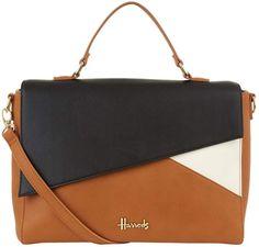 Harrods Ascot Shoulder Bag Ascot 16ca1b43f13