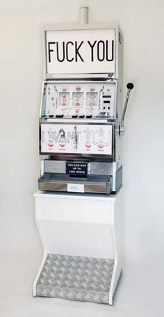 Guiseppe Stampone, Passepartout automatico, 2009