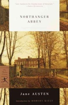Jane Austens first novel, Northanger Abbey published posthumously in 1818tells the story of Catherine Morland and her dangerously sweet nature, innocence, and sometime self-delusion. Though Austens fa
