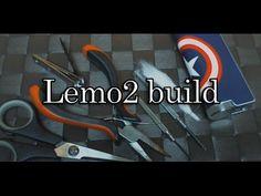 Lemo 2 build - BasilisL (How to)