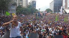 Twitter / Buscar - venezuela