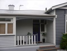 Image result for resene silver chalice exterior