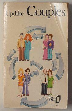 John Updike: Couples