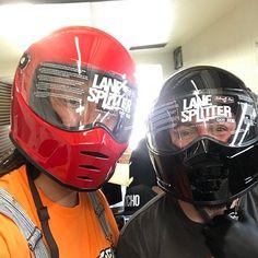Biltwell Lanesplitter Motorcycle Helmet Custom Motorcycle Helmets, Sportster 1200, Helmet Design, Girls, Style, Motorbikes, Toddler Girls, Swag, Daughters
