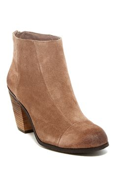 Vince Camuto Graysen Ankle Bootie by Vince Camuto on @nordstrom_rack