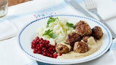 Keto Italian Meatballs with Mozzarella Cheese — Recipe — Diet Doctor Keto Foods, Ketogenic Recipes, Swedish Meatball Recipes, Comida Keto, Albondigas, Keto Meal Plan, Lchf, Banting, Low Carb Recipes