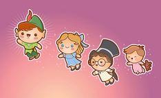 """Peter Pan"" by Jerrod Maruyama"