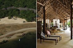 Urko Sanchez Architects, Red Pepper House, Lamu Island, Kenya