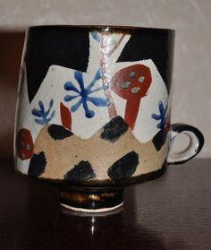 John Maltby mug.