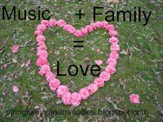 Music ideas for the whole family