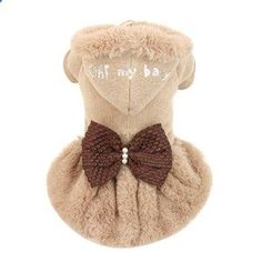 Dog Clothes - Adorable and cozy!!