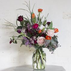 Flowers | Flowers delivered | Bouquets – GRACE AND THORN