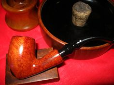 Vintage Estate Pipe Dr Grabow Freehand Imported by OsanyinPipes, $20.00