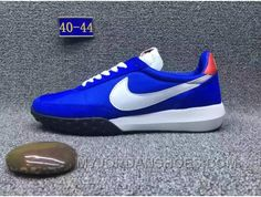 f4cbe639cbb71 Buy 2017 Nike Roshe Waffle Racer Suede Nylon Blue Men Cheap To Buy from  Reliable 2017 Nike Roshe Waffle Racer Suede Nylon Blue Men Cheap To Buy  suppliers.