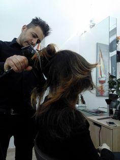 #Massimo #parrucchiere #hairstyle #fashion #cut #taglio #moda #piega #color #Milano #Sublime #parrucchieri #shatush #phon