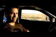 The Paul Walker 'Fast and Furious' Clip You've Probably Never Seen.