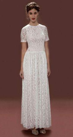 0403a30f0b33e Best Wedding Dresses Bohemian Short Vintage Inspired 22 Ideas #wedding  #vintagewedding Vintage Inspired Wedding