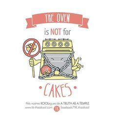 No está el horno para bollos