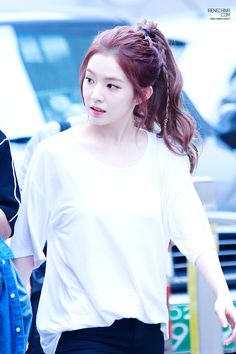 150904 Music Bank   뮤직뱅크 ©IRENECHINA
