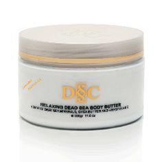 $54.95 Deep Sea Cosmetics, Inc. - Dead Sea Products - Body - Click to learn more!