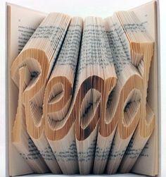 Adoro leer, adoro los libros,