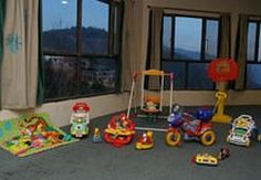 Book Your Exciting Holidays with Family in Shimla. We Offer Special Play Room for Childrens.